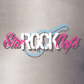 Star Rock Café icon