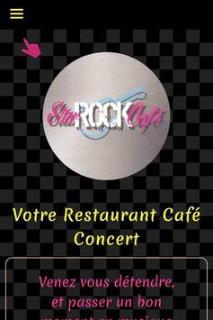 Star Rock Café screenshot 1