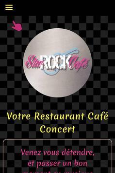 Star Rock Café apk screenshot