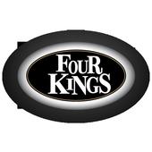 Four Kings Bar icon
