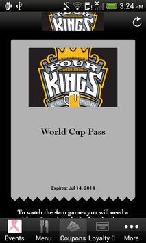 Four Kings Bar screenshot 2