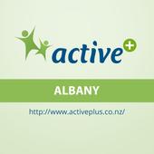 Active plus Albany आइकन