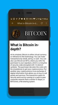 Bitcoin Guide screenshot 1