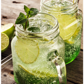 Detox Water Drink Recipes icon