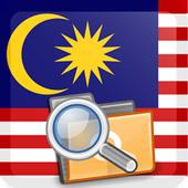 Jobs in Malaysia icon