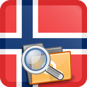 Jobs in Norway icon