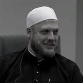 Suhaib Webb icon