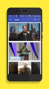 Suhaib Webb screenshot 1