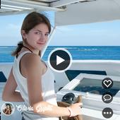 InstaVideos - Traveling Videos 2018 icon