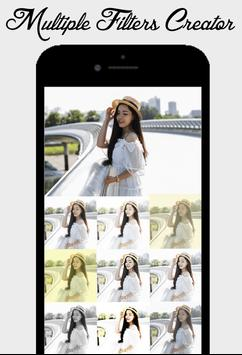 Total Photo Editor - Pro Photo Studio apk screenshot