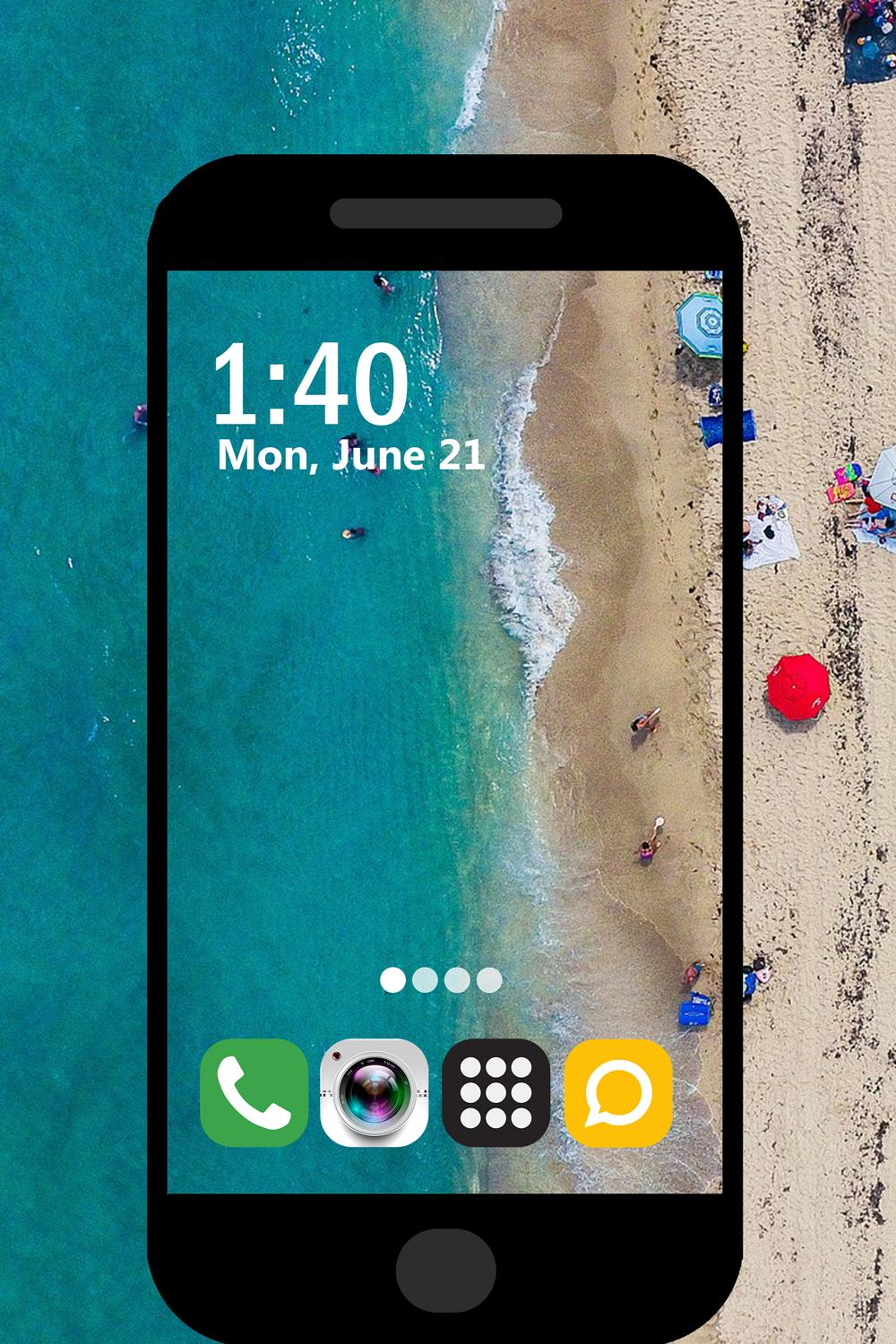 Hd Google Pixel 2 Pixel 2 Xl Live Wallpaper Free For