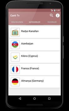 Mobile Television screenshot 6