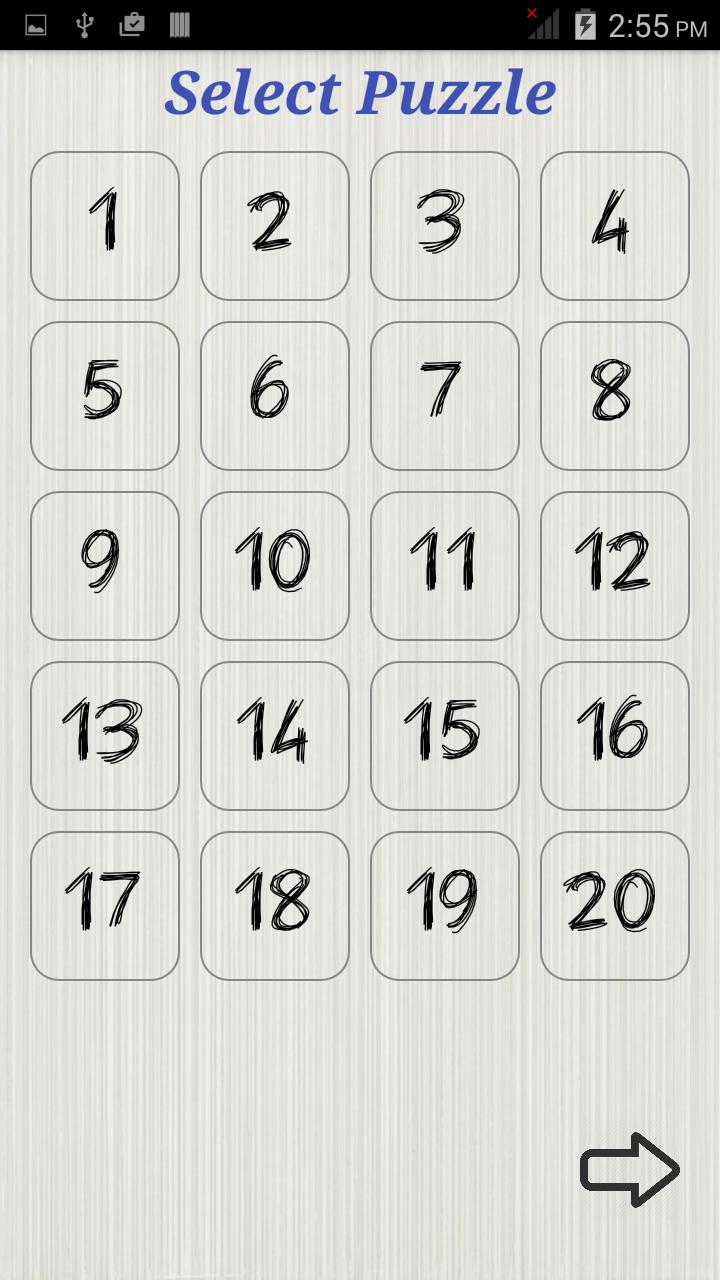 Math Puzzles for Android - APK Download