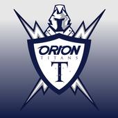 Orion Titans icon
