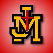 Judge Memorial Catholic School icon