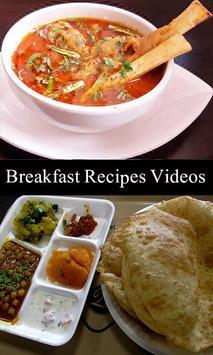 Nashta Recipes poster