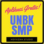 UNBK SMP 2018 Soal Latihan Lengkap dengan Kunci icon