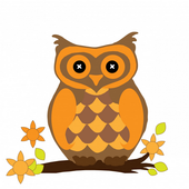 Owls Hooting Sounds icon