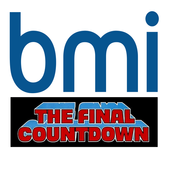 BMI & Countdown till New Year icon
