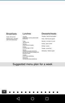 Easy Recipes screenshot 2
