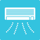 Relaxing Airconditioner Sound icon