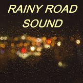 Rainy Road Sound icon