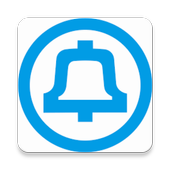 School Bell Sound icon