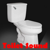 Toilet Sound icon