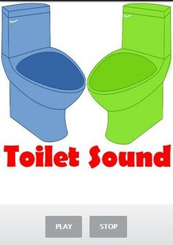 Toilet Sound screenshot 1