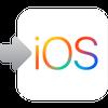 Move to iOS Zeichen