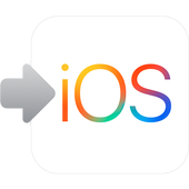 Move to iOS आइकन