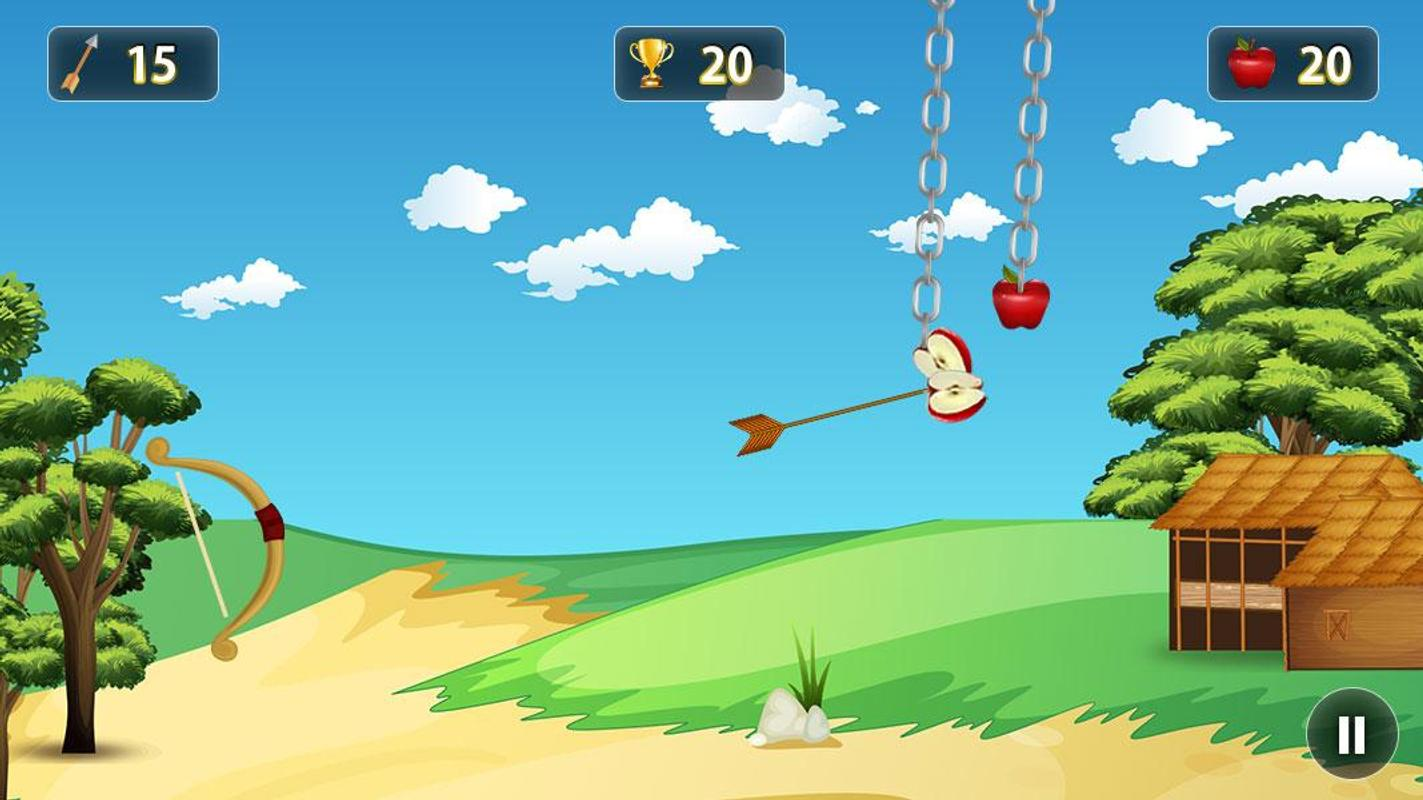apple shooter for android apk download