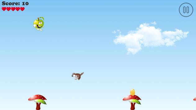 Apple Hero screenshot 1