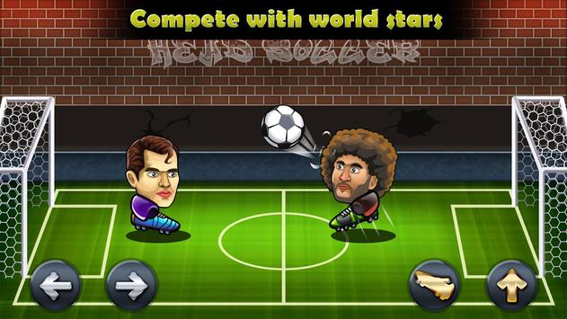 head soccer world champion for android apk download