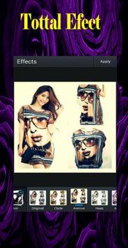 Selfie Camera Apple (phone7) poster