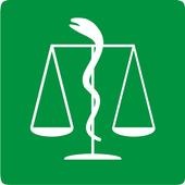 Physik für Pharmazeuten icon
