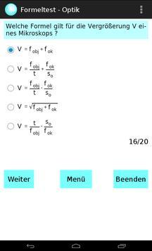 Physik für Pharmazeuten screenshot 14