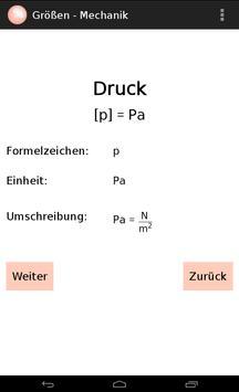 Physik für Pharmazeuten screenshot 13