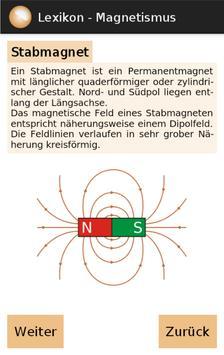 Physik für Pharmazeuten screenshot 3