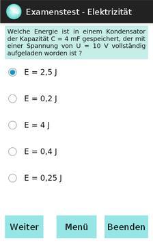 Physik für Pharmazeuten screenshot 7