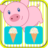 Memory Puzzle Game HD icon