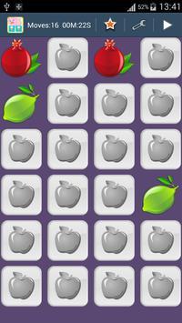 Memory Puzzle Game HD screenshot 11