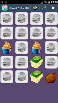 Memory Puzzle Game HD screenshot 3