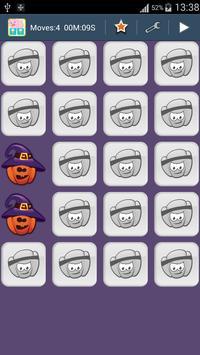 Memory Puzzle Game HD screenshot 5