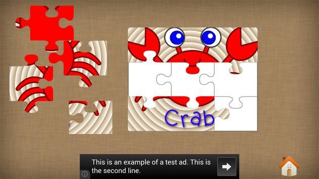 Jigsaw Puzzle Game screenshot 1