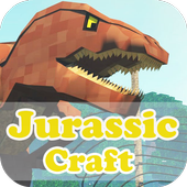 Free Guide For Jurassic Craft icon