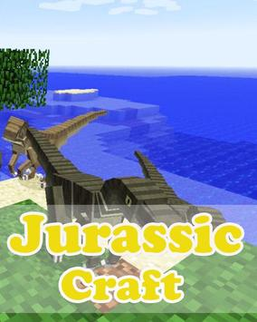 Free Guide For Jurassic Craft screenshot 1
