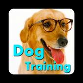 Dog Training Language icon