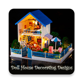 Dolls House Furniture Design icon