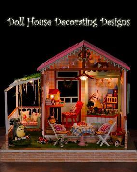 Dolls House Furniture Design poster